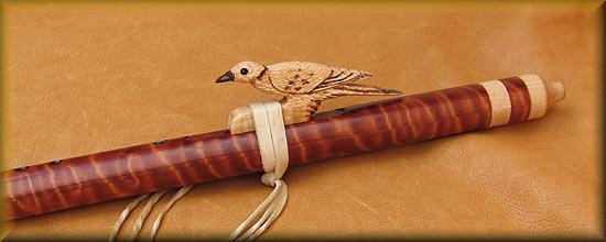 Dove-Flute-Quilted_Redwood-0004.jpg (23980 bytes)